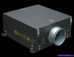 Приточная вентиляционная установка VENTMACHINE Колибри-700 EC Zentec