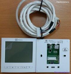 Пульт управления в комплекте с соединительным проводом Electrolux ERC-16-1