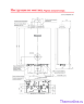 Настенный газовый двухконтурный котёл Rinnai BR-RE42