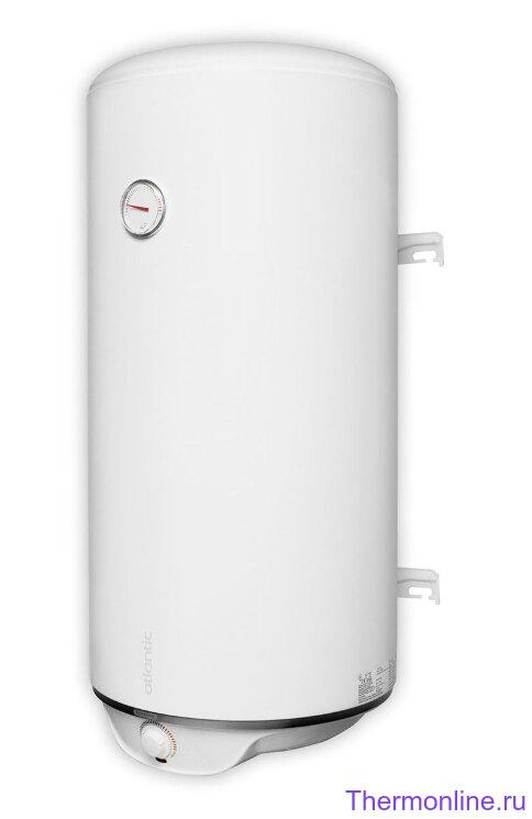 Накопительный водонагреватель ATLANTIC STEATITE SLIM 80 N3