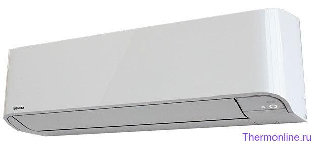 Инверторная сплит-система Toshiba RAS-05BKV-EE1/RAS-05BAV-EE1