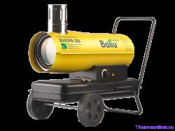 Пушка дизельная непрямого нагрева Ballu BHDN-20