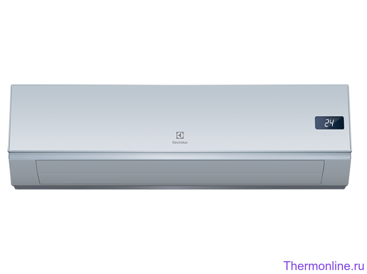 Фанкойл настенный Electrolux EFH-400