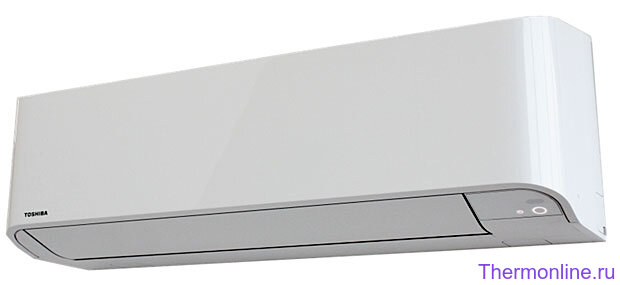 Инверторная сплит-система Toshiba RAS-07BKV-EE1/RAS-07BAV-EE1