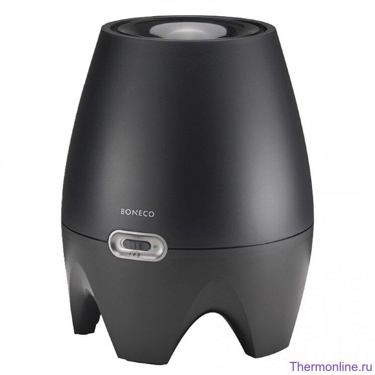 Увлажнитель Boneco AOS E2441A (холодный пар) Black