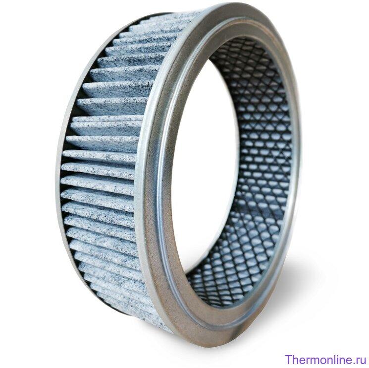 Угольно-пылевой фильтр VENTMACHINE EU9 для ПВУ Селенга ЕС арт 0164