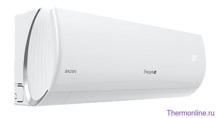 Сплит-система с зимним комплектом - 30°С Energolux BADEN SAS07BD1-A/SAU07BD1-A-WS30