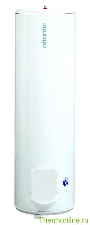 Электрический водонагреватель ATLANTIC Central Domestic 200 VS
