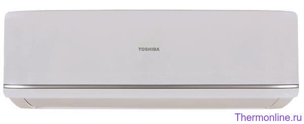 Традиционная сплит-система Toshiba RAS-09U2KH3S-EE/RAS-09U2AH3S-EE