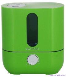 Увлажнитель Boneco U201A (ультразвук, механика) зеленый