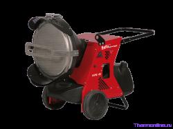 Теплогенератор инфракрасный мобильный дизельный Ballu-Biemmedue Arcotherm FIRE 45 2 SPEED