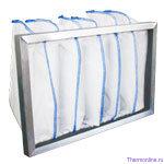 Пылевой фильтр EU4 VENTMACHINE для Колибри 1000water, Колибри 1000water EC арт 0234