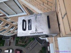 Приточная вентиляционная установка VENTMACHINE Satellite 2 ФКО GTC