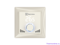 Терморегулятор ELECTROLUX ETS-16 Smart Wi Fi