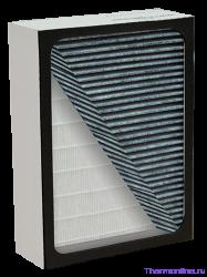 Фильтр пылевой двойной E11 VENTMACHINE для ПВУ Satellite 2 арт 0766