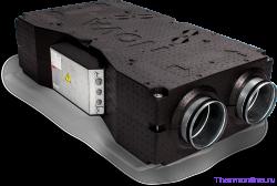 Установка вентиляционная приточно-вытяжная Shuft NOVA 300 Sensitive