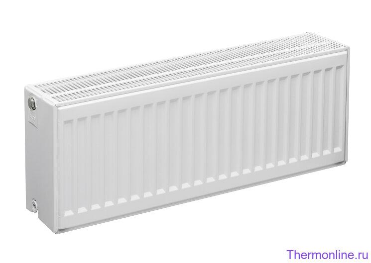 Стальной панельный радиатор Elsen ERV тип 33 300x1100