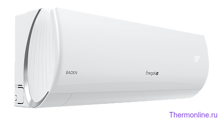 Сплит-система с зимним комплектом - 40°С Energolux BADEN SAS09BD1-A/SAU09BD1-A-WS40