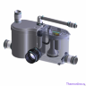 Канализационная установка SFA Sanibest Pro