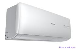 Инверторная сплит-система Hisense SILVER DC Inverter AS-07UR4SYDDL02(S)