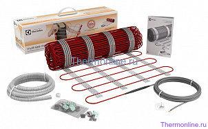 Теплый пол Electrolux EMSM 2-150-3 растягивающийся