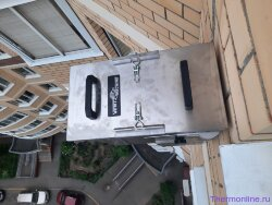 Приточная вентиляционная установка VENTMACHINE Satellite 2 EPA GTC