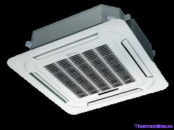 Панель декоративная для EFR-300S/400S/500S Electrolux EFRP 650x650