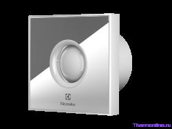 Вытяжной бытовой вентилятор Electrolux EAFR 100 Mirror Rainbow
