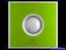 Вытяжной бытовой вентилятор Electrolux EAFR 100 Green Rainbow