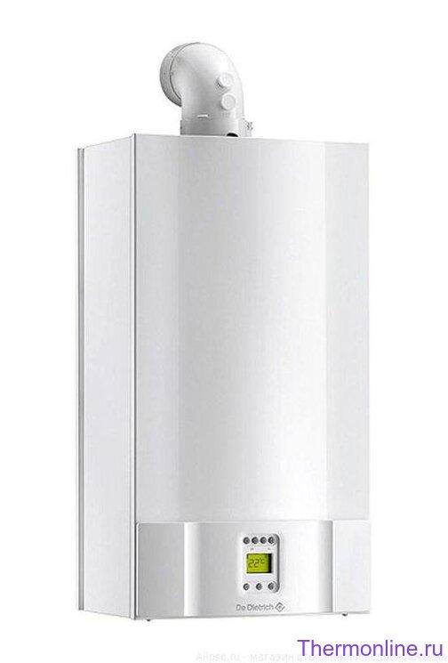 Настенный одноконтурный газовый котел De Dietrich ZENA MS 24 FF
