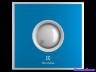 Вытяжной бытовой вентилятор Electrolux EAFR 100 Blue Rainbow