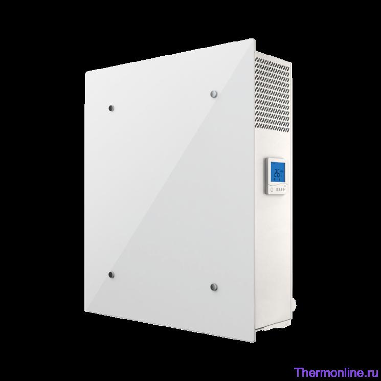 Комнатная приточно-вытяжная установка Blauberg Freshbox E-100 ERV