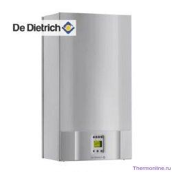 Настенный двухконтурный газовый котел De Dietrich ZENA MS 24 MI