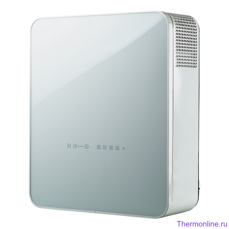 Комнатная приточно-вытяжная установка Blauberg Freshbox E1-100 WiFi