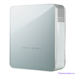 Комнатная приточно-вытяжная установка Blauberg Freshbox E1-100 ERV WiFi