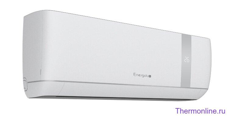 Инверторная сплит-система Energolux BERN SAS24BN1-AI/SAU24BN1-AI