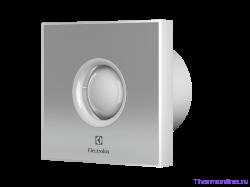 Бытовой вытяжной вентилятор Electrolux EAFR 120 Steel Rainbow