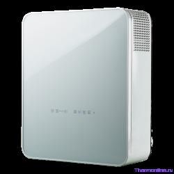 Комнатная приточно-вытяжная установка Blauberg Freshbox E-100 ERV WiFi