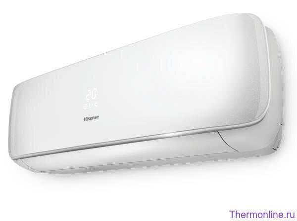 Инверторная сплит-система Hisense Premium DESIGN SUPER DC Inverter AS-10UW4SVETG107