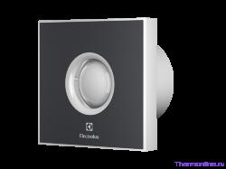 Бытовой вытяжной вентилятор Electrolux EAFR 120 Dark Rainbow