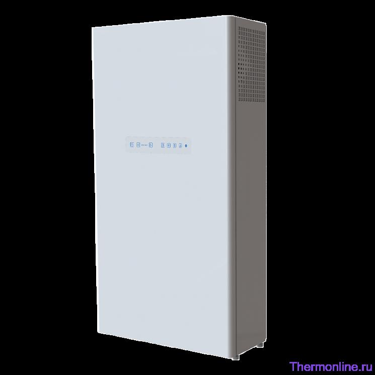 Комнатная приточно-вытяжная установка Blauberg Freshbox E2-200 ERV WiFi