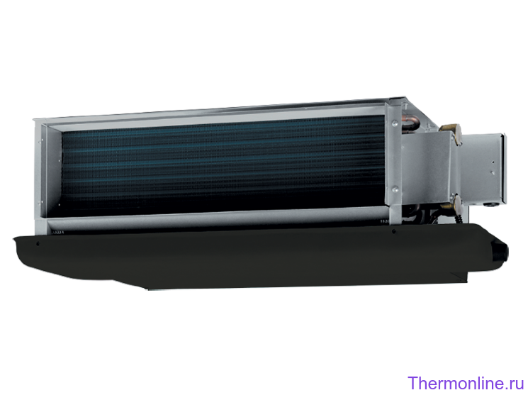 Фанкойл канальный Electrolux EFF-800G70