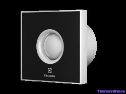 Бытовой вытяжной вентилятор Electrolux EAFR 120 Black Rainbow