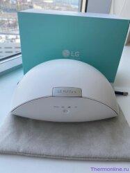 Чехол для очистителя воздуха LG PuriCare PWKAUW01