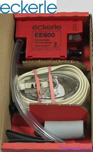 Дренажная помпа Eckerle EE 600