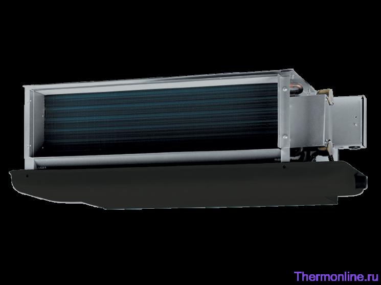 Фанкойл канальный Electrolux EFF-1800G100