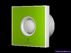 Бытовой вытяжной вентилятор Electrolux EAFR 150 Green Rainbow