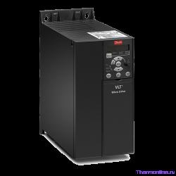 Частотный преобразователь Danfoss VLT Micro Drive FC 51 3 кВт (380 - 480, 3 фазы) 132F0024