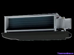 Фанкойл канальный Electrolux EFF-2200G100