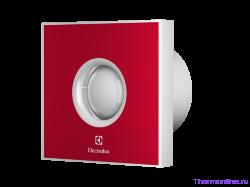 Бытовой вытяжной вентилятор Electrolux EAFR 150 Red Rainbow